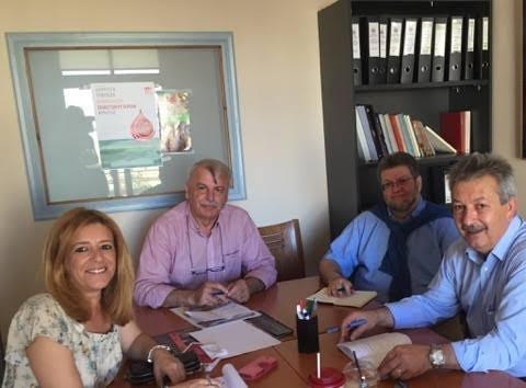 Δράσεις ψυχοκοινωνικής στήριξης ηλικιωμένων ετοιμάζει ο Δήμος Ηρακλείου