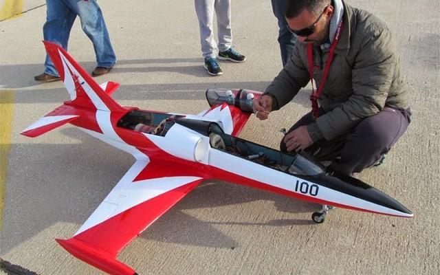 Στο Ηράκλειο το Παγκόσμιο Πρωτάθλημα Αερομοντελισμού