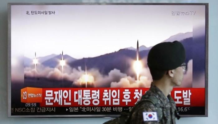Έκτακτη συνεδρίαση Συμβουλίου Ασφαλείας για την Βόρεια Κορέα