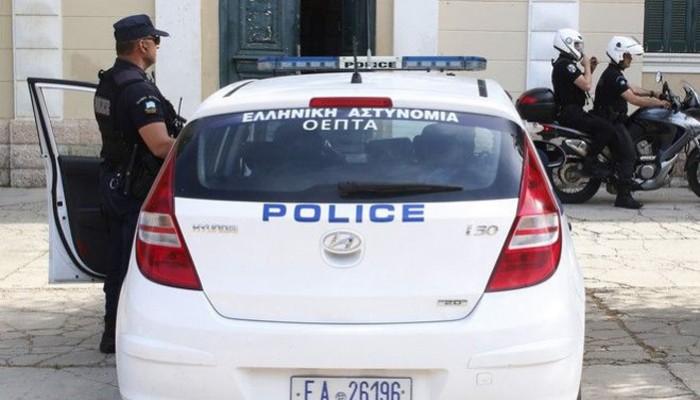 Βρέθηκε ο δράστης 10 κλοπών - Συνελήφθη 22χρονος για διάρρηξη αυτοκινήτου