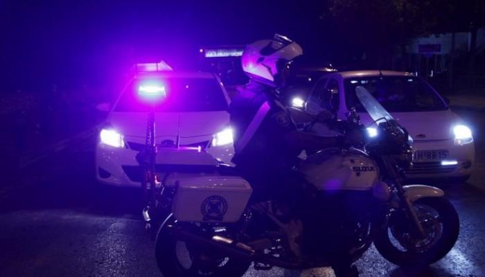 Μεγάλη αστυνομική επιχείρηση για τις «συμμορίες των χρηματοκιβωτίων»