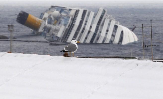 Επιβεβαιώθηκε η καταδίκη του κυβερνήτη του Costa Concordia