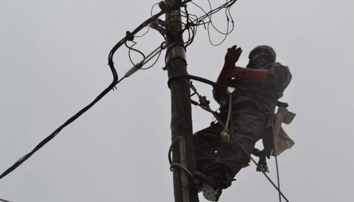 Διακοπή ηλεκτρικού ρεύματος σε Στέρνες και Μαράθι