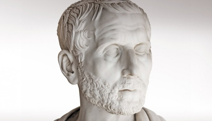 Ο Έλληνας που, στην εποχή του, ήταν πιο πολυμαθής άνθρωπος του κόσμου
