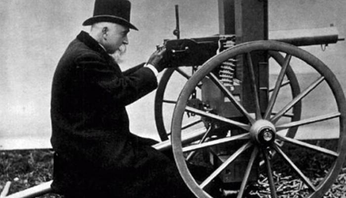 Ο «μυστηριώδης Έλληνας» έμπορος όπλων
