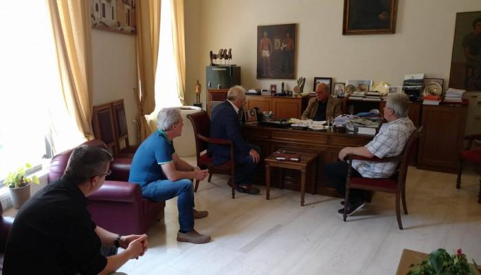 Έκθεση για την ιστορία των ΕΛΤΑ στο Ηράκλειο