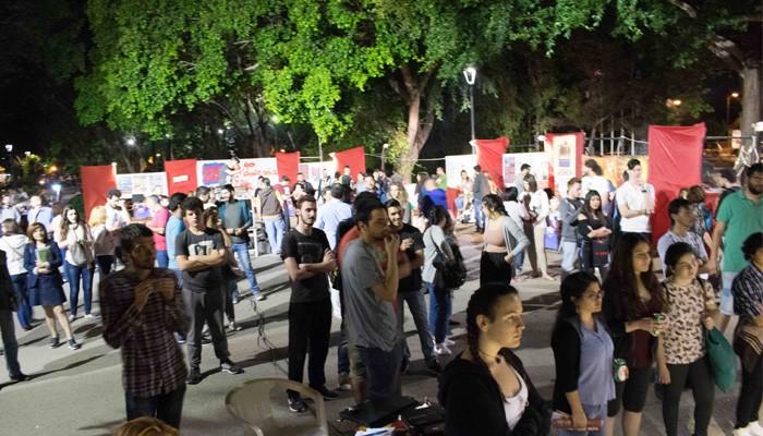 Kορυφώθηκαν οι εκδηλώσεις του Μαθητικού Φεστιβάλ KNE στην Κρήτη