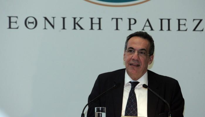 Η Διοίκηση της Εθνικής Τράπεζας με τις επιχειρήσεις της Κρήτης
