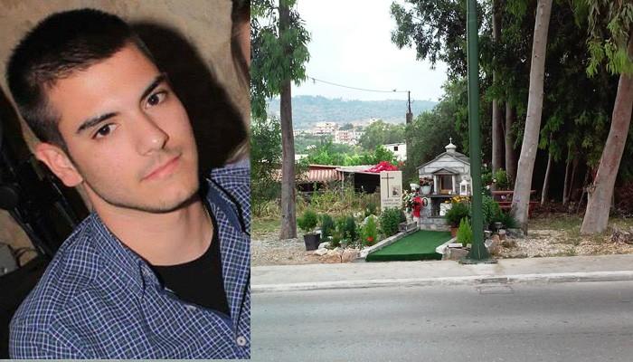 Ένας χρόνος από τον χαμό του λυράρη Γιάννη Γδοντάκη