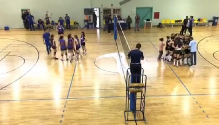 Πρωταθλήτρια Κρήτης η γυναικεία ομάδα του Κύδωνα (φωτό - βίντεο)
