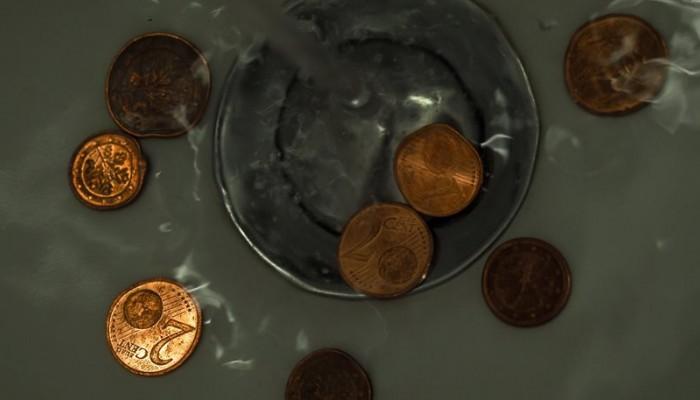 Ιταλία: Τέλος τα κέρματα του ενός και δύο λεπτών