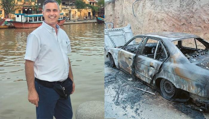 Απαγωγή Λεμπιδάκη στην Κρήτη - Πόσα ζήτησαν οι απαγωγείς!