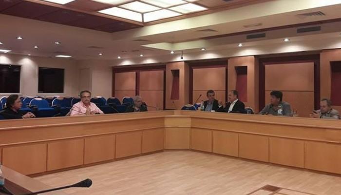 Μαλανδράκης: Ασάφειες και ατέλειες στην ΚΥΑ για τις παραλίες
