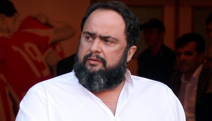 Ευ. Μαρινάκης: Με εκβιάζουν γιατί δεν τους άφησα να αλώσουν τα media
