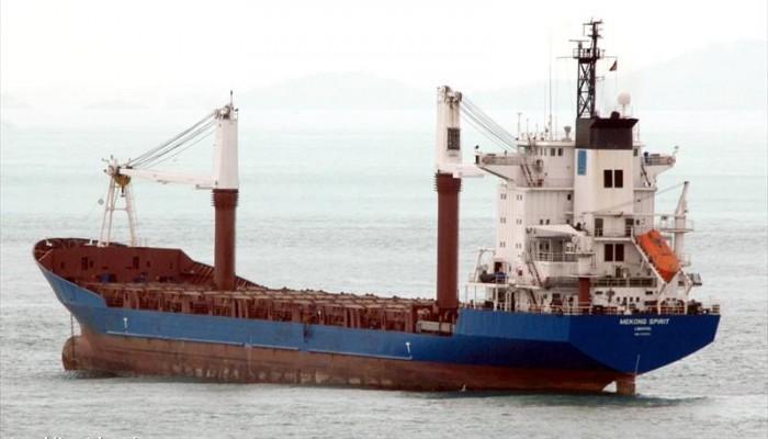 Χανιά: Στη Σούδα έφεραν το φορτηγό πλοίο με τις εκρηκτικές ύλες
