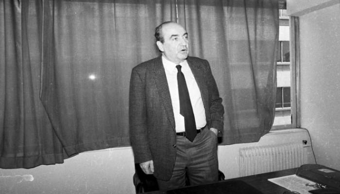 Χανιώτες που γνώρισαν τον Κωνσταντίνο Μητσοτάκη θυμούνται