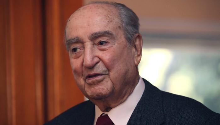 O Κ.Μητσοτάκης έδωσε συνέντευξη με τον όρο να προβληθεί μετά τον θάνατό του