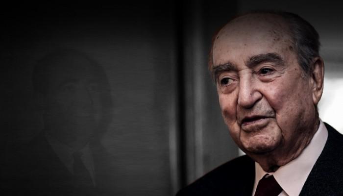 Συλλυπητήρια μηνύματα για τον θάνατο του Κωνσταντίνου Μητσοτάκη