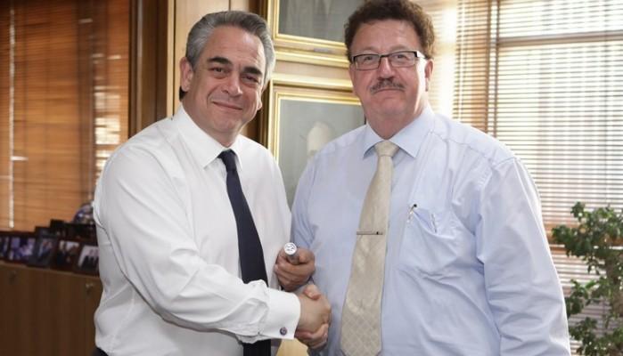 Φούχτελ: Γερμανικές επενδύσεις προγραμματίζονται στην Ελλάδα