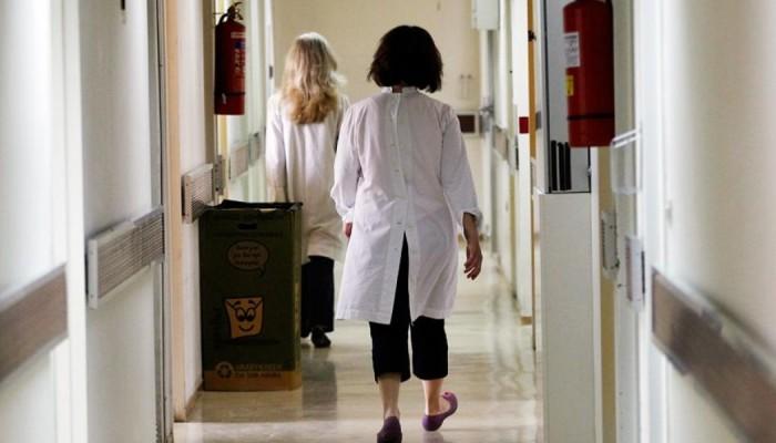 Τοπικές Μονάδες Υγείας: ελάχιστες και υποβαθμισμένες υπηρεσίες....