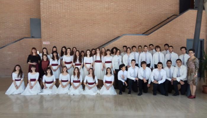 Μαθητική συναυλία διοργανώνει το Μουσικό Σχολείο Χανίων