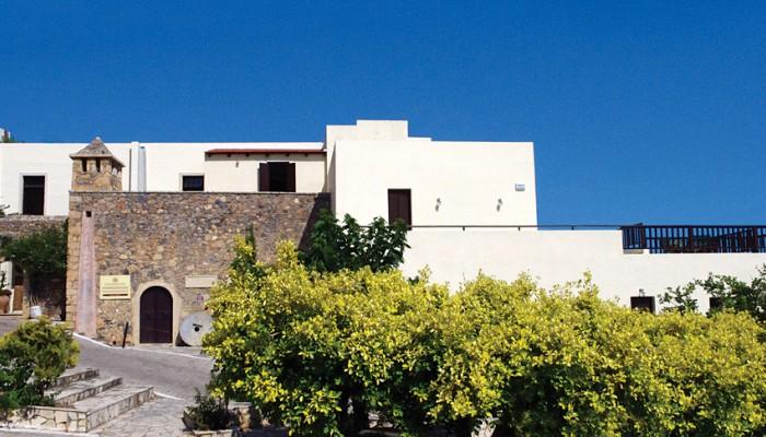 Το Αγροτικό Μουσείο στο Πισκοπιανό υποδέχεται ξανά τους επισκέπτες του
