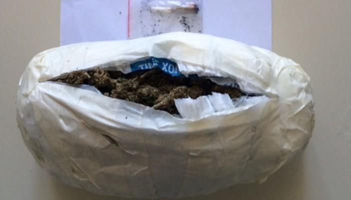 Ακτοπλοϊκώς και ασυνόδευτα... ταξίδεψαν τα ναρκωτικά στα Χανιά
