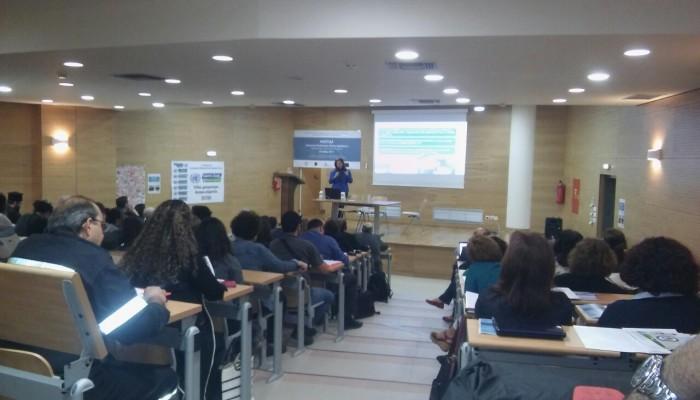 Με επιτυχία η ημερίδα για την οδική ασφάλεια στο ΤΕΙ Κρήτης