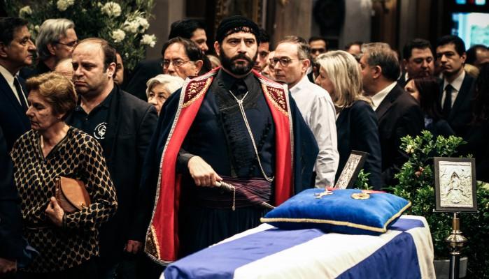 Τα παράσημα με τα οποία είχε τιμηθεί ο Κωνσταντίνος Μητσοτάκης