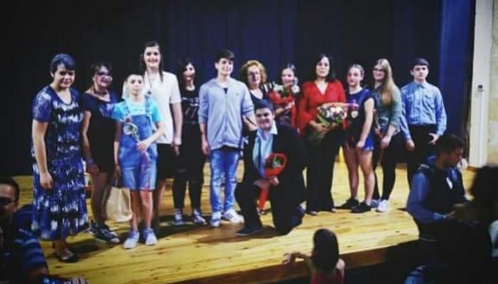 Νέα παράσταση με το «Κύριε Μπαμπά» του 2ου Γυμνασίου Ελ Βενιζέλου