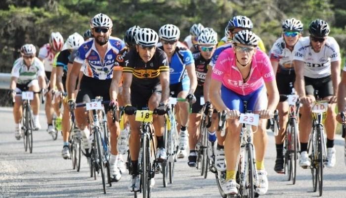 Κυκλοφοριακές ρυθμίσεις στο πλαίσιο των ποδηλατικών αγώνων