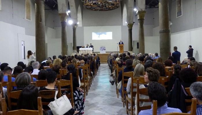 Η εκδήλωση μνήμης της Πολιτείας Τυμπακίου (φωτο)