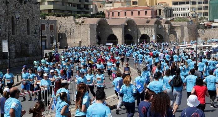 Run Greece Ηράκλειο: Ήταν όλοι νικητές