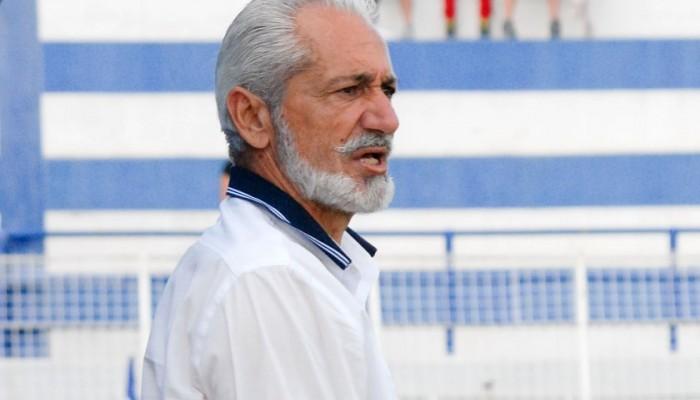 ΑΕΕΚ ΙΝΚΑ: Δεν συνεχίζει ο Σηφάκης