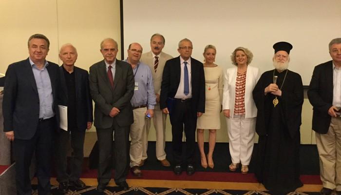 Ξεκίνησε το επιστημονικό συνέδριο του ΙΑΚΕ