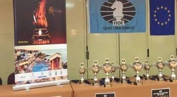 Mε επιτυχία ολοκληρώθηκε το Παγκόσμιο Σκακιστικό Πρωτάθλημα Βετεράνων