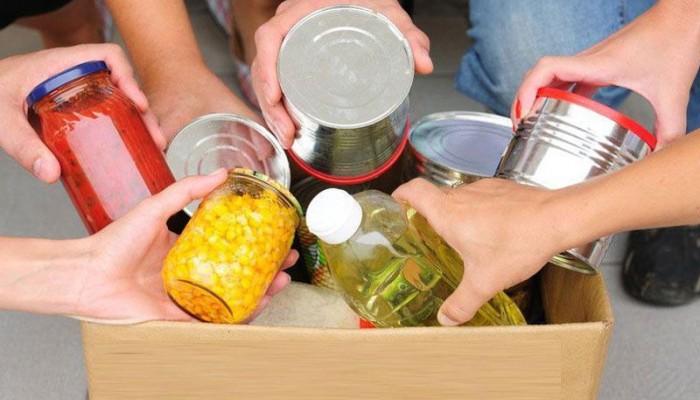 Διανομή τροφίμων στο πλαίσιο του ΤΕΒΑ θα πραγματοποιηθεί στους Αρμένους