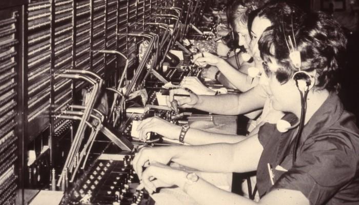 Μουσείο Τηλεπικοινωνιών Ομίλου ΟΤΕ: Άγνωστες ιστορίες επικοινωνίας
