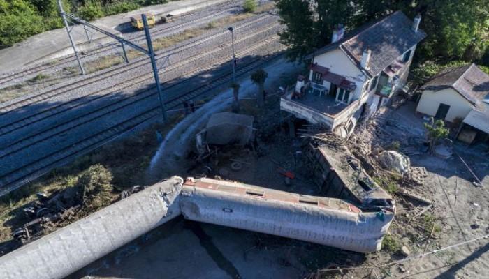 Υπουργείο Υποδομών: Εντολή για ταχύτατη διερεύνηση του δυστυχήματος