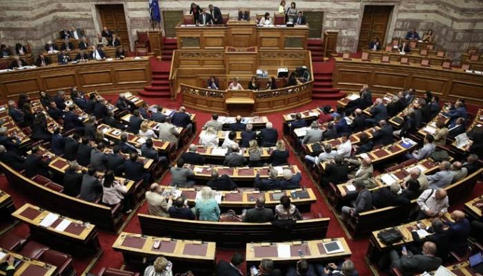 Οι αντιδράσεις των κομμάτων για τα αποτελέσματα του Eurogroup