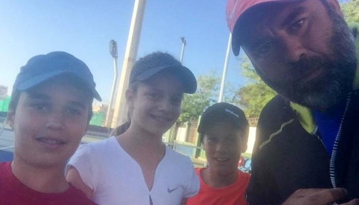 Τένις: Στην 8άδα στα Διπλά του Ε1 δύο αθλητές του ΟΑΧ
