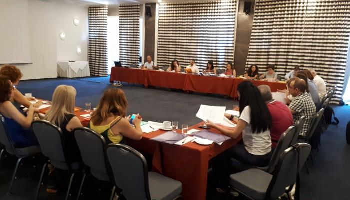 Στελέχη της Ευρωπαϊκής Επιτροπής και του Υπ. Οικονομίας-Ανάπτυξης στη Κρήτη