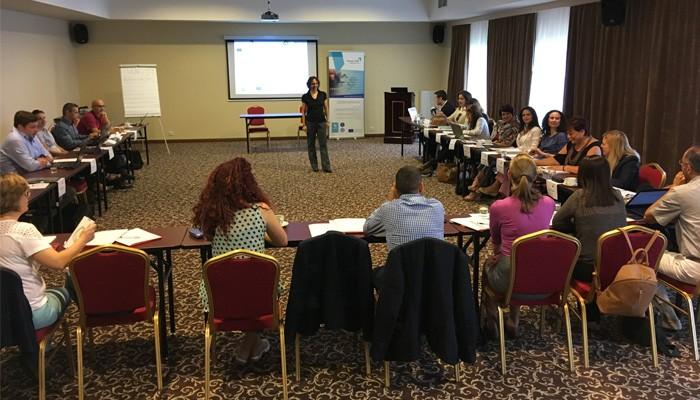 Συμμετοχή της Περιφέρειας Κρήτης στο Ευρωπαϊκό έργο «Road-CSR»