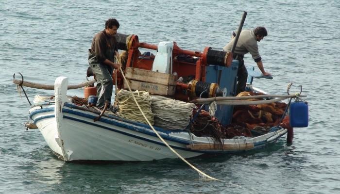 Επικαιροποίηση στοιχείων Ερασιτεχνικών Αλιευτικών Συλλόγων