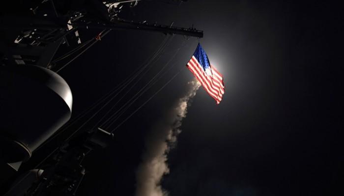 Συρία: Οι ΗΠΑ εξαπέλυσαν νέο πλήγμα εναντίον δυνάμεων της κυβέρνησης