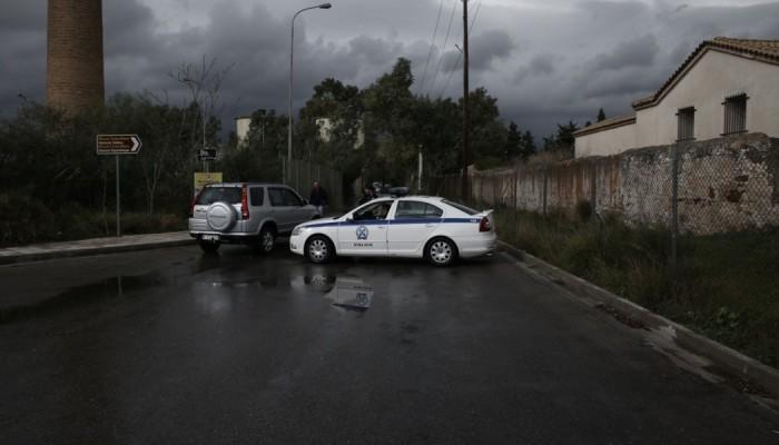 Μεγάλη επιχείρηση για ναρκωτικά - Έσκαψαν ακόμη και τοίχους οι αστυνομικοί