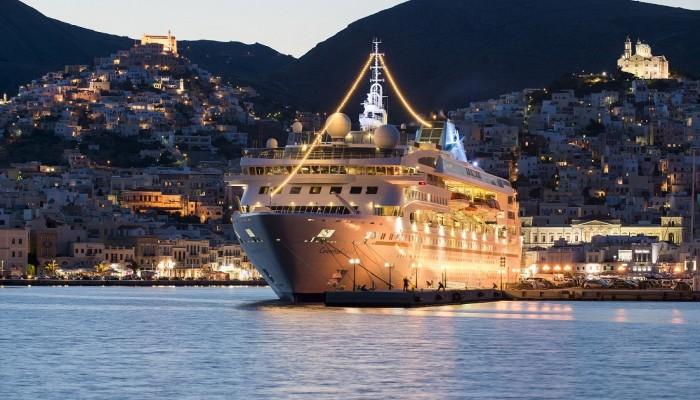Η Celestyal Cruises στα