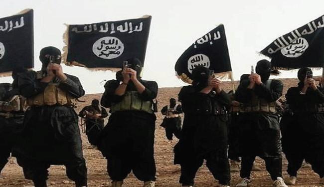 Πλάγια επίθεση ενάντια στη Daesh