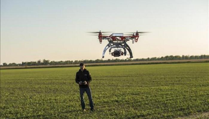 Σχολές χειριστών drone σύντομα και στην Ελλάδα