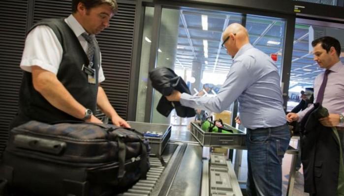 Απίστευτο θράσος: Κρητικός ήθελε να μπει στο αεροπλάνο με το όπλο του